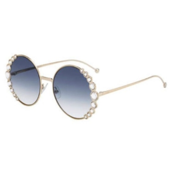Fendi Ff 0324 Sunglasses